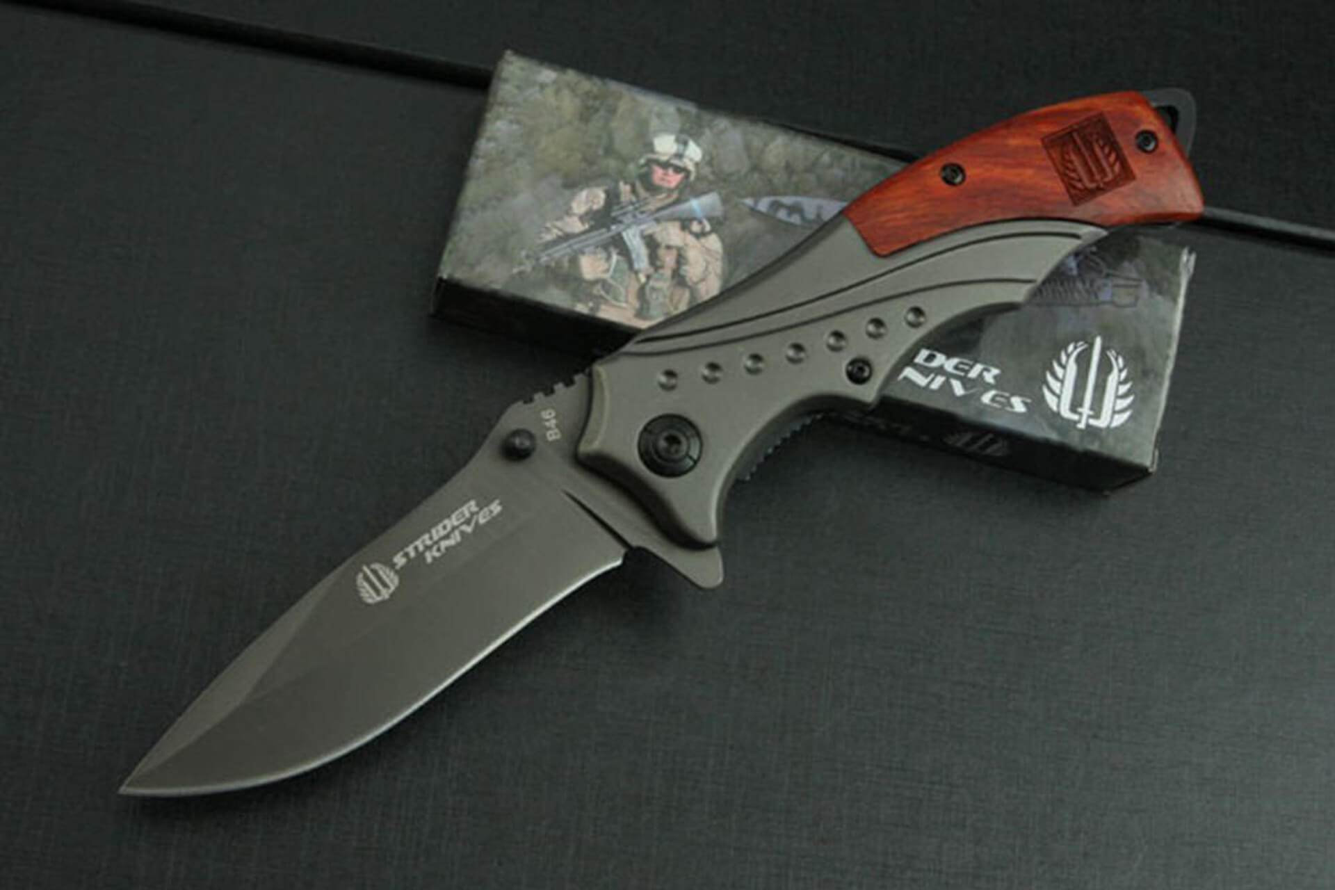 best cheap folding knife