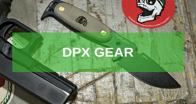 DPx Gear