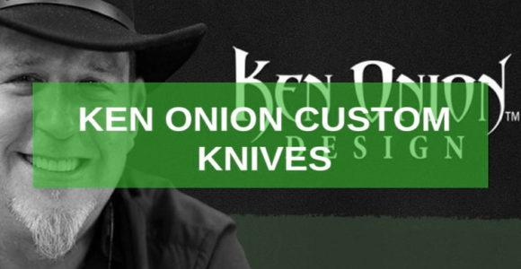 ken onion