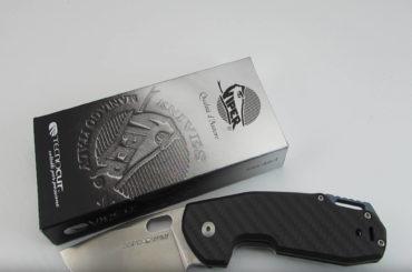 viper knife